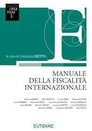 Manuale della fiscalità internazionale