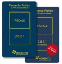 Offerta Memento Pratico Fiscale 2021