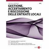 Gestione, accertamento e riscossione delle entrate locali