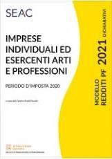 Modello Redditi 2021 – Imprese individuali ed esercenti arti e professioni