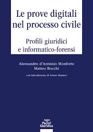 Le prove digitali nel processo civile
